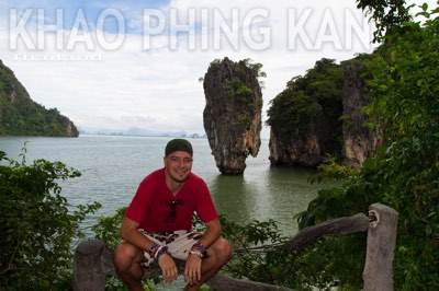 Khao Phing Kan , Thailand